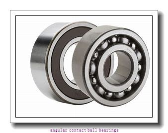 5.5 Inch | 139.7 Millimeter x 6.25 Inch | 158.75 Millimeter x 0.375 Inch | 9.525 Millimeter  CONSOLIDATED BEARING KC-55 ARO  Angular Contact Ball Bearings