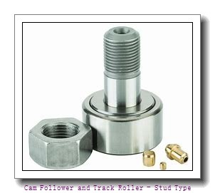 CARTER MFG. CO. VHR-350-A  Cam Follower and Track Roller - Stud Type