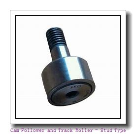 IKO CR36BUUR  Cam Follower and Track Roller - Stud Type
