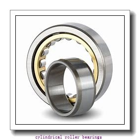 FAG NJ319-E-M1-C3  Cylindrical Roller Bearings