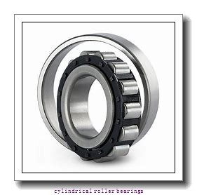 150 mm x 270 mm x 45 mm  FAG NUP230-E-M1  Cylindrical Roller Bearings