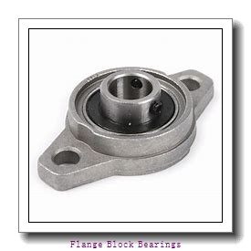 DODGE F2B-GTEZ-25M-SHCR  Flange Block Bearings