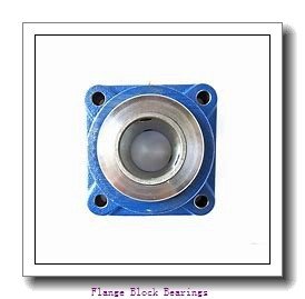 DODGE F2B-GTEZ-012-PCR  Flange Block Bearings