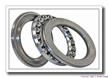 INA 08Y14  Thrust Ball Bearing