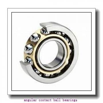 0.984 Inch | 25 Millimeter x 1.457 Inch | 37 Millimeter x 0.394 Inch | 10 Millimeter  CONSOLIDATED BEARING 3805-2RS  Angular Contact Ball Bearings