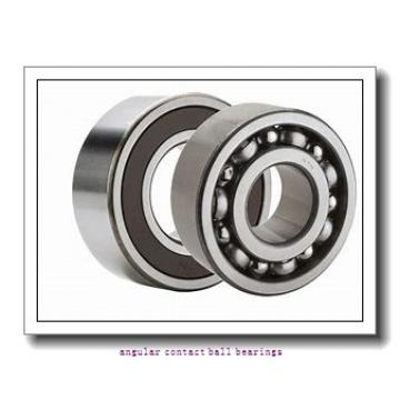 3 Inch | 76.2 Millimeter x 3.5 Inch | 88.9 Millimeter x 0.25 Inch | 6.35 Millimeter  CONSOLIDATED BEARING KA-30 XPO-2RS  Angular Contact Ball Bearings
