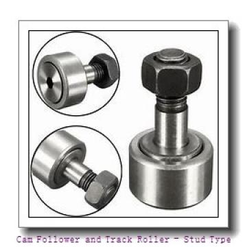 CARTER MFG. CO. CSC-24-SB  Cam Follower and Track Roller - Stud Type