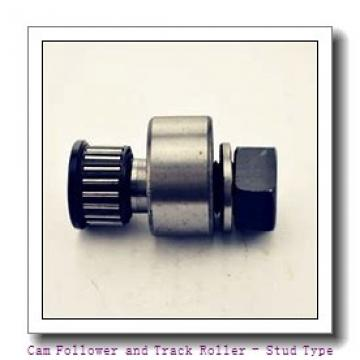 CONSOLIDATED BEARING CRSBE-18  Cam Follower and Track Roller - Stud Type