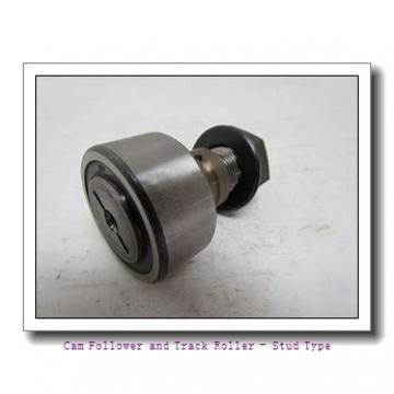 RBC BEARINGS H 52  Cam Follower and Track Roller - Stud Type