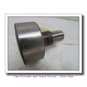 CARTER MFG. CO. VHR-150-A  Cam Follower and Track Roller - Stud Type
