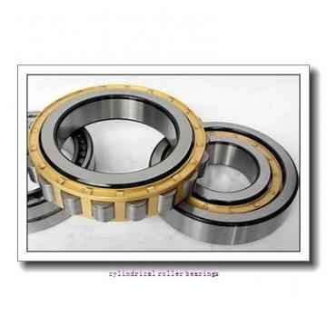 160 mm x 340 mm x 68 mm  FAG NJ332-E-M1  Cylindrical Roller Bearings