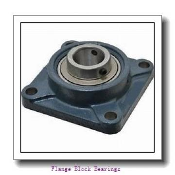 DODGE F2B-DL-012  Flange Block Bearings