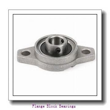 DODGE EF4B-S2-307L  Flange Block Bearings