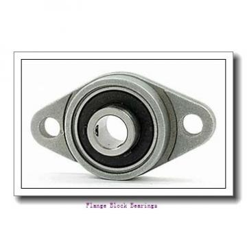 DODGE F4B-DL-104S  Flange Block Bearings