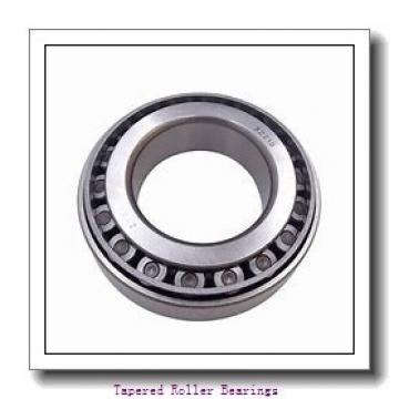 0 Inch | 0 Millimeter x 1.781 Inch | 45.237 Millimeter x 0.475 Inch | 12.065 Millimeter  TIMKEN LM11910-2  Tapered Roller Bearings