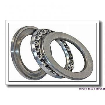 FAG 53322-MP  Thrust Ball Bearing