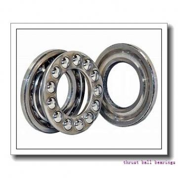 INA W3/4  Thrust Ball Bearing