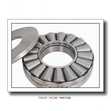 150 mm x 215 mm x 24 mm  SKF 29230 E  Thrust Roller Bearing