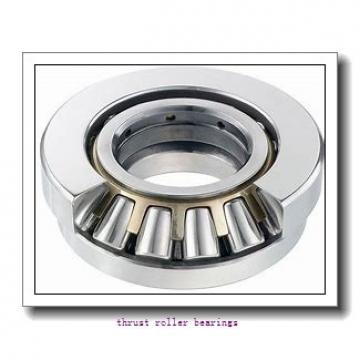 SKF K 81209 TN  Thrust Roller Bearing