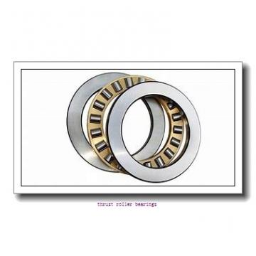 160 mm x 270 mm x 42 mm  SKF 29332 E  Thrust Roller Bearing