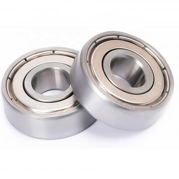 Japan NACHI Made Contact Sealed Single Row Deep Groove Ball Bearings 6001 Series NACHI